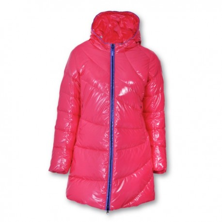 Куртка Völkl Silver Mirror Down Coat pink 12/13