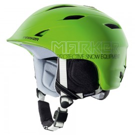 Шлем MARKER Consort Men light green
