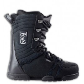 Черевики CELSIUS Rexford Trad Lace black 11/12