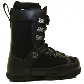 Черевики CELSIUS Rexford Trad Lace black 12/13